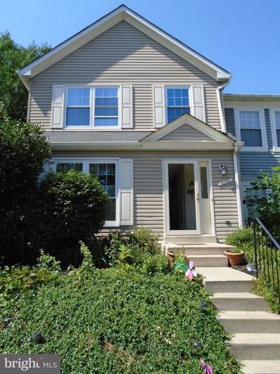 4741 Leyden Way, Ellicott City, MD 21042 - MLS#: 1002056520
