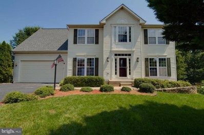 15541 Marsh Overlook Drive, Woodbridge, VA 22191 - MLS#: 1002056538