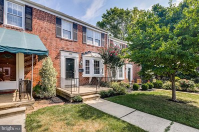 338 Old Trail, Baltimore, MD 21212 - #: 1002056592