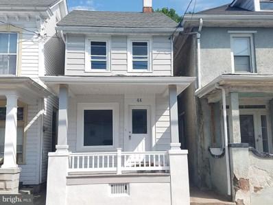 44 W Main Street, Adamstown, PA 19501 - MLS#: 1002056594