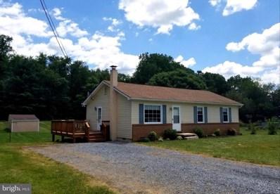 91 White Post Road, White Post, VA 22663 - #: 1002056632