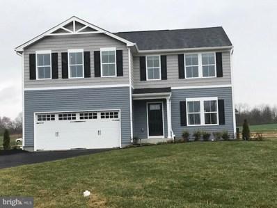 The Seasons Plan 2203 Slab, Dover, PA 17315 - MLS#: 1002056772