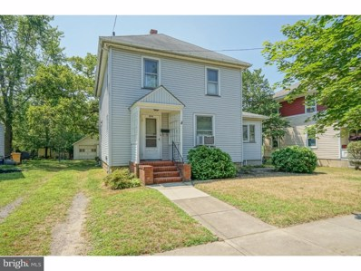 204 Thomson Avenue, Paulsboro, NJ 08066 - MLS#: 1002056796