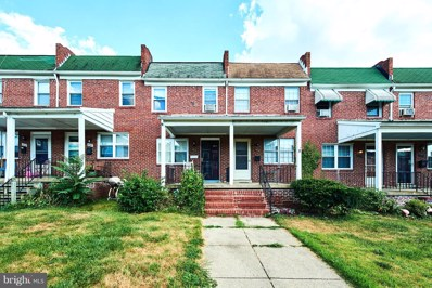 1217 37TH Street, Baltimore, MD 21211 - #: 1002056812