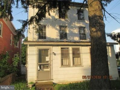 503 Main Street, East Greenville, PA 18041 - MLS#: 1002056866