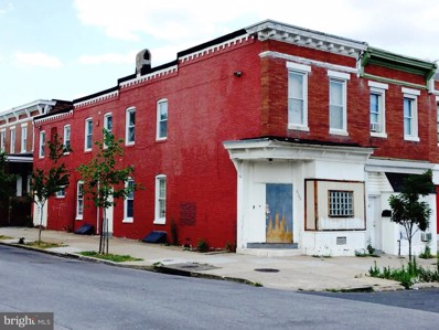 3100 Mcelderry Street, Baltimore, MD 21205 - MLS#: 1002056874