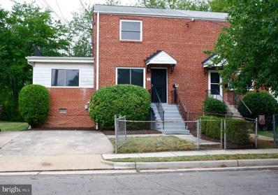 2 Chapman Street, Alexandria, VA 22301 - MLS#: 1002056920