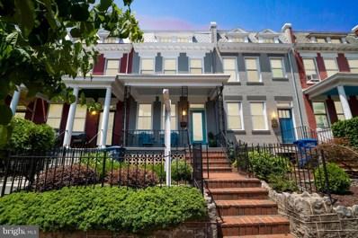 1932 2ND Street NW, Washington, DC 20001 - MLS#: 1002056936