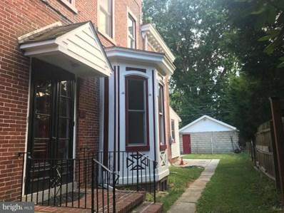 312 S Walnut Street, West Chester, PA 19382 - MLS#: 1002056984