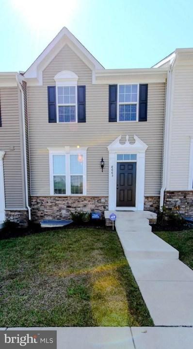 8663 Rosecrans Lane, Spotsylvania, VA 22553 - #: 1002056990