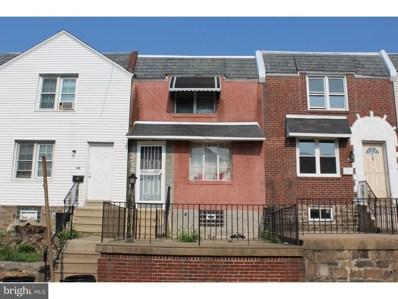 3814 Palmetto Street, Philadelphia, PA 19124 - MLS#: 1002056998