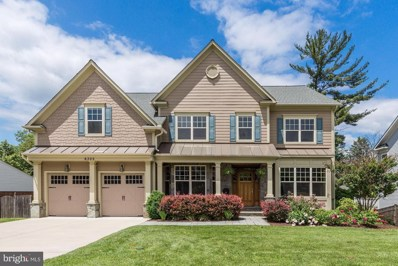6305 Orchid Drive, Bethesda, MD 20817 - MLS#: 1002057052