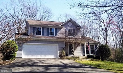 16415 Triple Crown Court, Hughesville, MD 20637 - MLS#: 1002057110