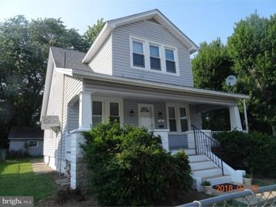 1102 Randall Avenue, Boothwyn, PA 19061 - MLS#: 1002057112
