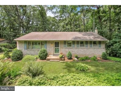 109 Greenwood Drive, Temple, PA 19560 - MLS#: 1002057144