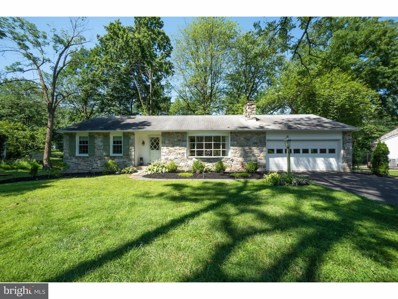 105 Heartwood Drive, Lansdale, PA 19446 - MLS#: 1002057234