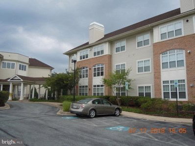 2120 Troon Overlook UNIT J302, Woodstock, MD 21163 - #: 1002057282