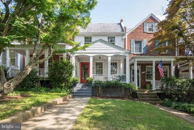 3538 W Place NW, Washington, DC 20007 - MLS#: 1002057294