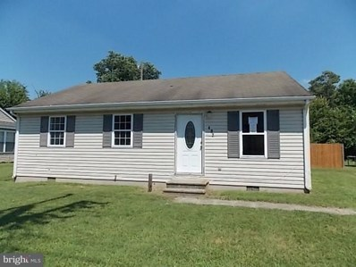 407 Hammond Street, Salisbury, MD 21804 - MLS#: 1002057344
