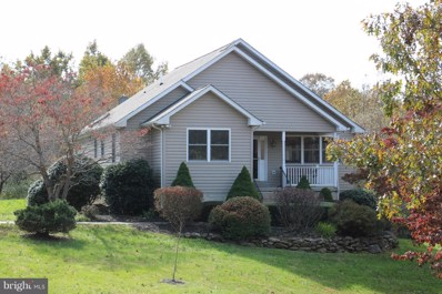 4248 Deer Lane, Boston, VA 22713 - #: 1002057406