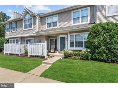 202 Kirby Way, Mount Laurel, NJ 08054 - MLS#: 1002057432