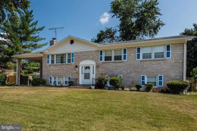 307 Dias Drive, Fort Washington, MD 20744 - MLS#: 1002057466