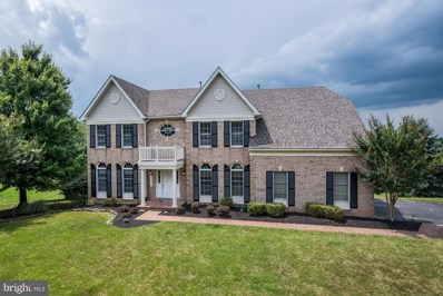 3826 Park Lake Drive, Rockville, MD 20853 - MLS#: 1002057472