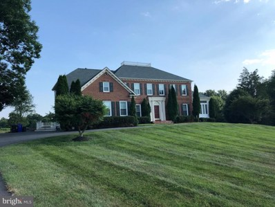 22301 Essex View Drive, Gaithersburg, MD 20882 - #: 1002057500