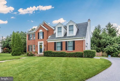 1009 Mercer Place, Frederick, MD 21701 - MLS#: 1002057532