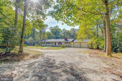 16609 Prince Frederick Road, Hughesville, MD 20637 - MLS#: 1002057534