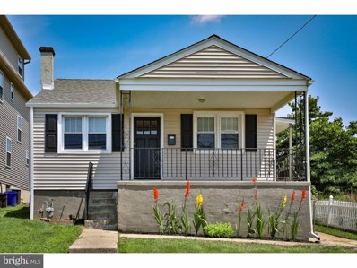 324 W 6TH Avenue, Conshohocken, PA 19428 - MLS#: 1002057582