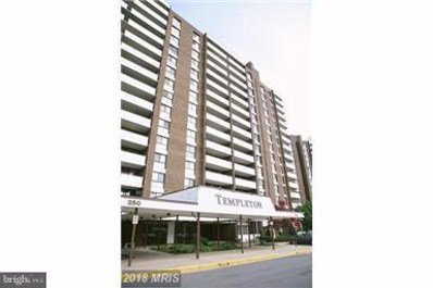 250 S Reynolds Street UNIT 706, Alexandria, VA 22304 - MLS#: 1002057630