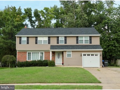 2201 Yellowstone Road, Cinnaminson, NJ 08077 - MLS#: 1002057634