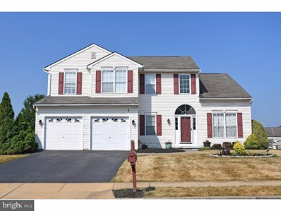 516 Diamond Drive, Middletown, DE 19709 - #: 1002057640