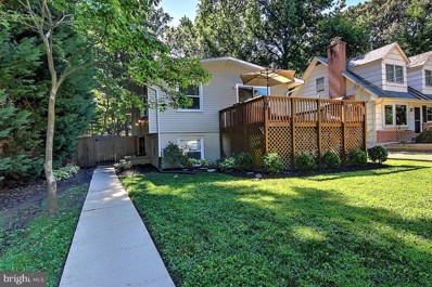 763 Oak Grove Circle, Severna Park, MD 21146 - MLS#: 1002057770