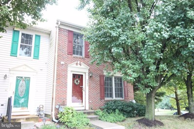8802 Castlebury Court, Laurel, MD 20723 - MLS#: 1002057792
