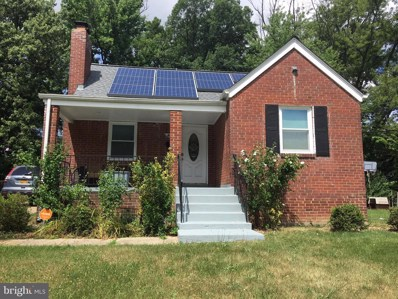 2403 Fort Drive, Suitland, MD 20746 - MLS#: 1002057822