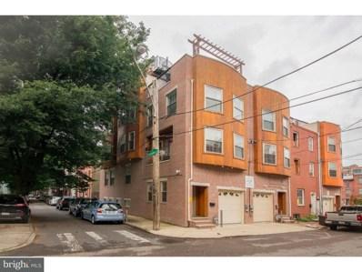 1332 Earl Street, Philadelphia, PA 19125 - #: 1002057826