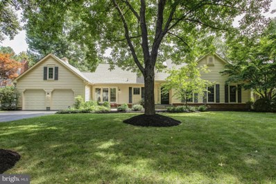 8601 Lime Kiln Court, Gaithersburg, MD 20886 - MLS#: 1002057842