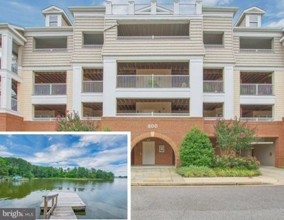 824 Oyster Bay Place UNIT 301, Dowell, MD 20629 - #: 1002057880