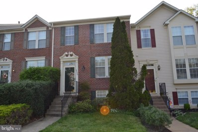 8506 Pine Meadows Drive, Odenton, MD 21113 - MLS#: 1002057906