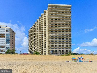 11500 Coastal Highway UNIT 419, Ocean City, MD 21842 - MLS#: 1002057936