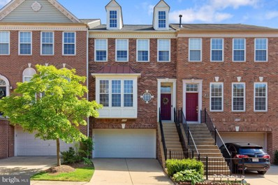 4600 Fair Valley Drive, Fairfax, VA 22033 - #: 1002057962