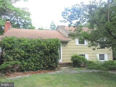 5 Oak Ridge Drive, Haddonfield, NJ 08033 - MLS#: 1002057964
