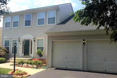 10 Sturbridge Lane, Stafford, VA 22554 - MLS#: 1002057968
