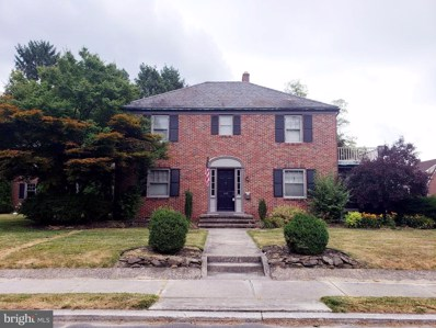 448 W Middle Street, Hanover, PA 17331 - MLS#: 1002058142