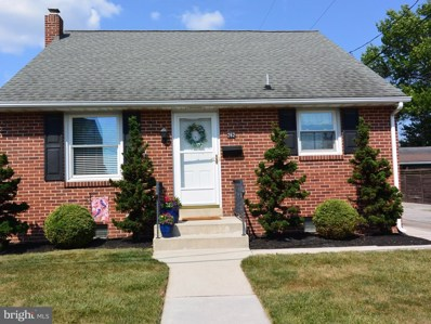 262 S Forney Avenue, Hanover, PA 17331 - MLS#: 1002058154