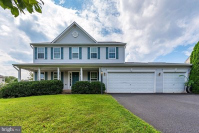 2284 Walnut Branch Drive, Culpeper, VA 22701 - MLS#: 1002058166