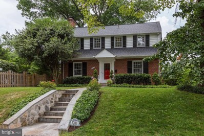 5708 Harwick Road, Bethesda, MD 20816 - MLS#: 1002058242