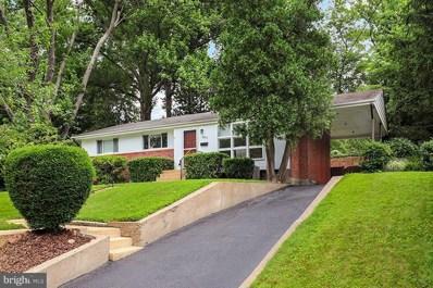 3711 Rose Lane, Annandale, VA 22003 - MLS#: 1002058248